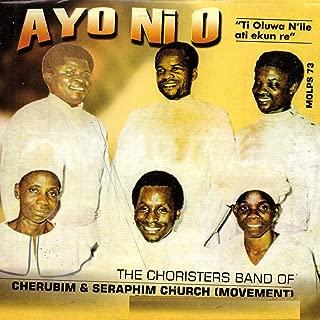 cherubim and seraphim church music