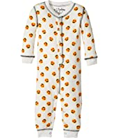 P.J. Salvage Kids - Emoji Romper (Infant)