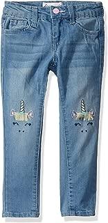 Girls' Unique Jeans