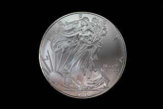 Best 2010 american eagle silver dollar uncirculated value Reviews