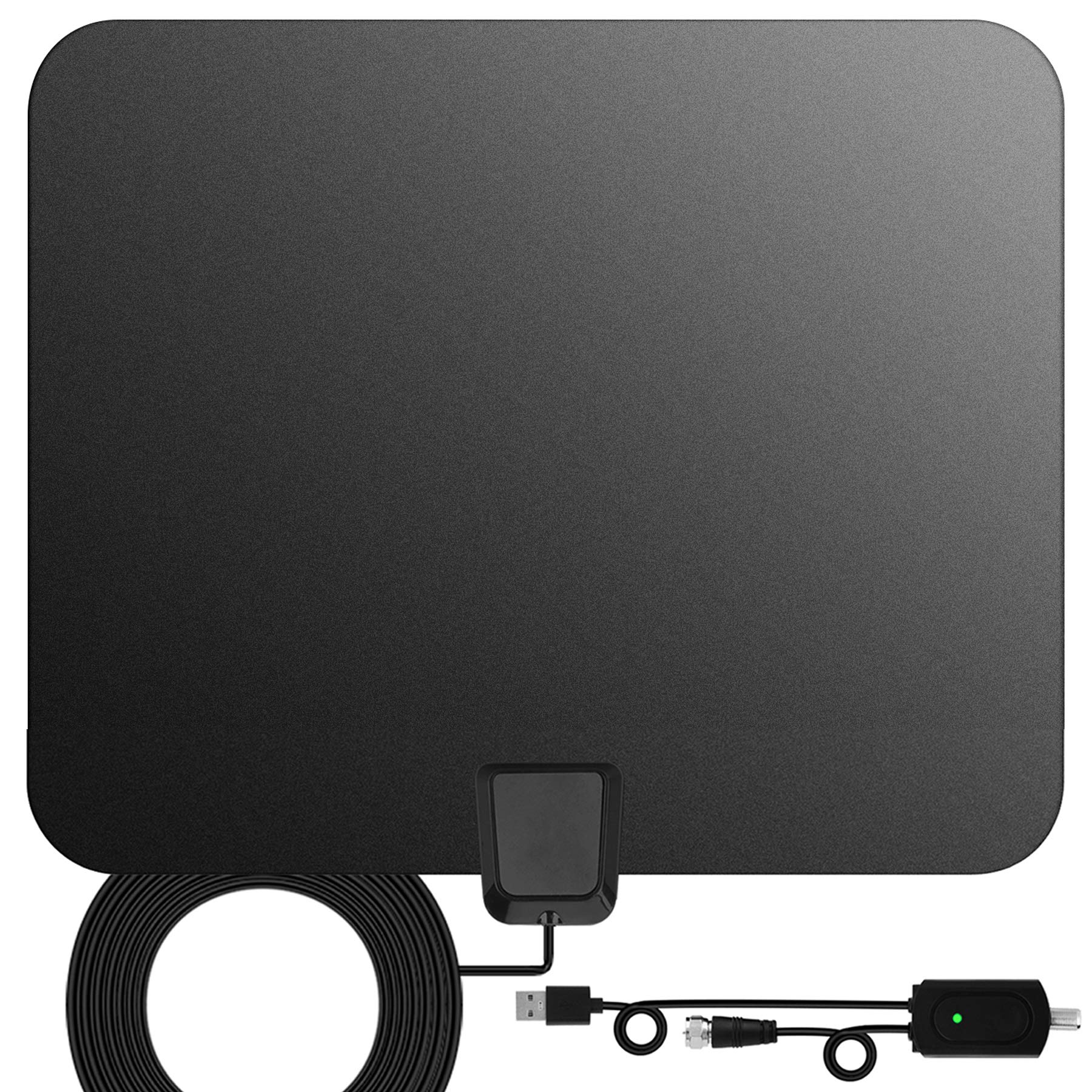 Antenna Freeview Channels Amplifier Television
