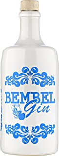 Bembel Gin 700ml Apfel Gin aus Hessen mit fruchtigem Apfel und Zitrone in traditionellem Steinkrug I Deutscher Apple Gin mit 43% vol. I Frankfurt Gin
