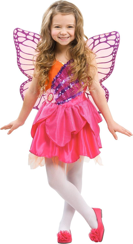 Barbie Mariposa Dress Playset