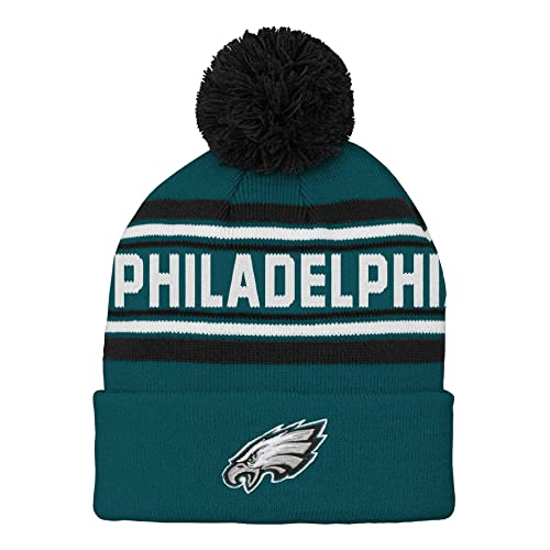 reputable site 4e170 5f219 Kids Philadelphia Eagles Clothing: Amazon.com