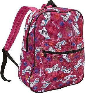 Best olaf mesh backpack Reviews