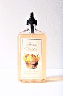 Autumn Scented Hand Soap (Harvest Pumpkin)