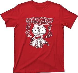 Pee Wee T Shirt Large Marge Sent Me Pee-Wee's Big Adventure Tee