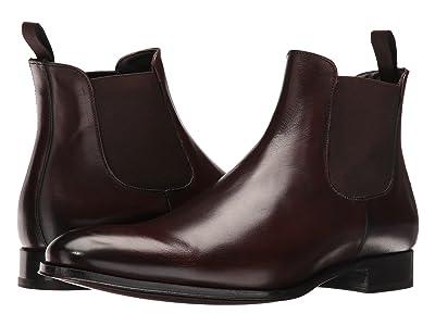 To Boot New York Toby (Dark Brown) Men