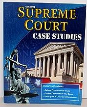 Best supreme court case studies Reviews