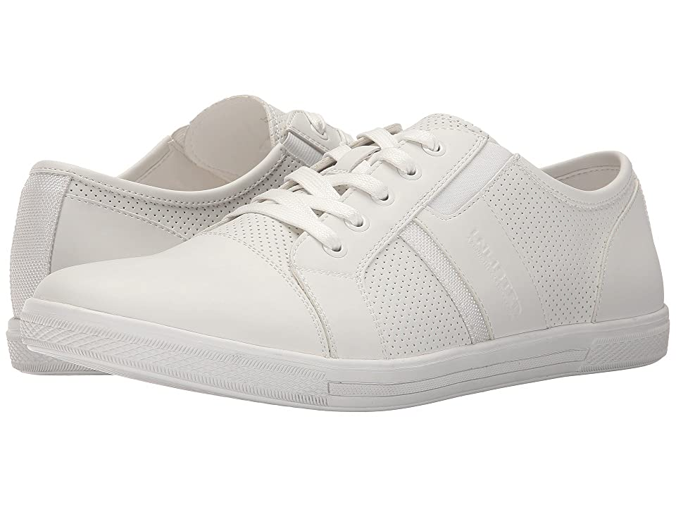 Kenneth Cole Unlisted Shiny Crown (White) Men