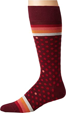 Paul Smith - Polka Stripe Sock
