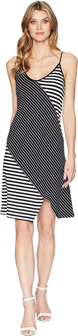Top Stripe/Black