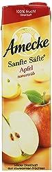Amecke Sanfte Säfte Apfel Naturtrüb, 1 l
