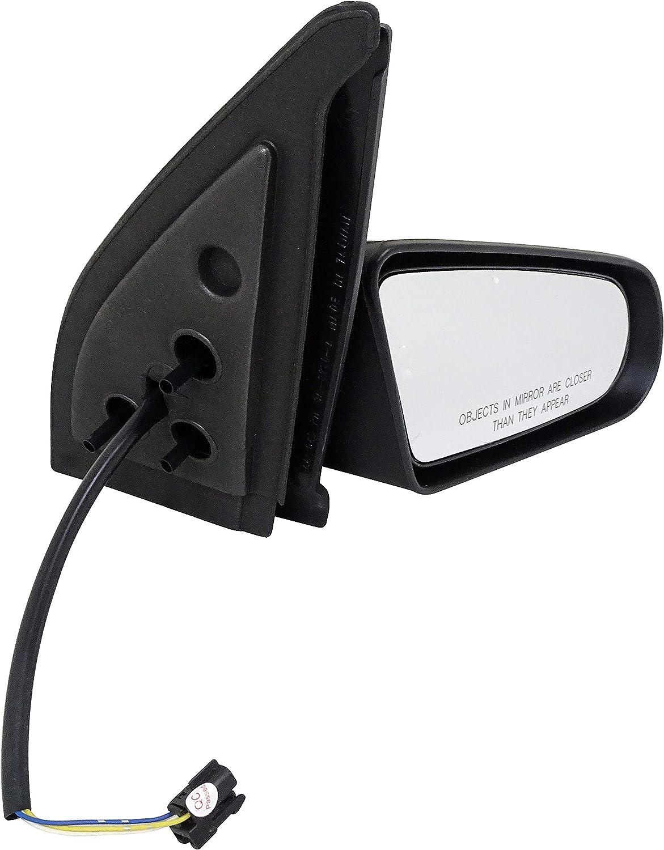 Indefinitely Dorman 955-393 Passenger Side Power Discount mail order Mirror for Door Select Satur