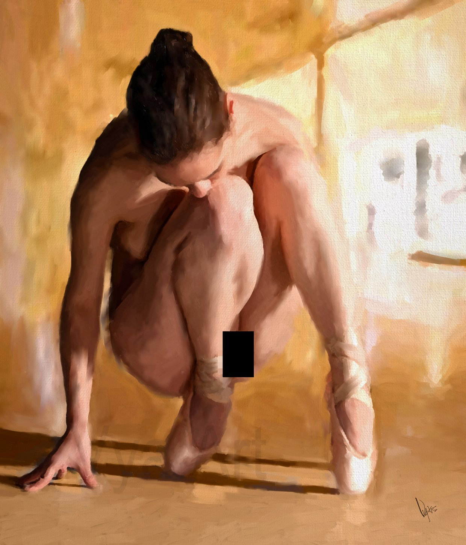 Nude art erotic Home Nude