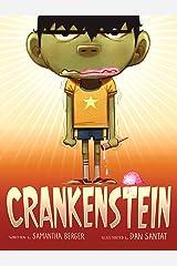 Crankenstein Kindle Edition