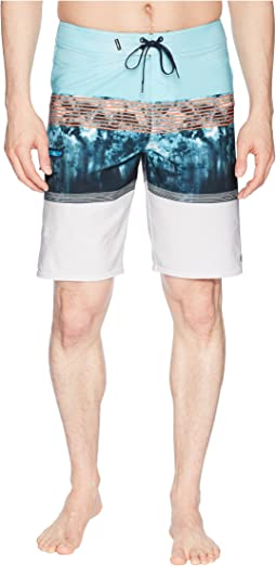 O'Neill Hyperfreak Superfreak Series Boardshorts
