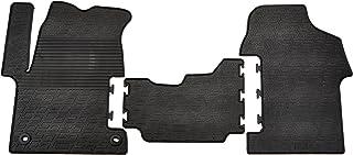offert Tapis de sol en caoutchouc compatibles avec Iveco Daily IV Avant 2006-2011, 2011-2014 + nettoyant de plastique V