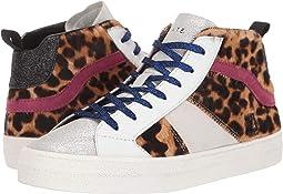 Leopard Animalier
