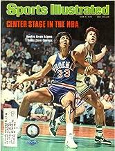 Sports Illustrated Magazine June 7, 1976 (Vol 44, No. 23): Alvan Adams & Dave Cowens