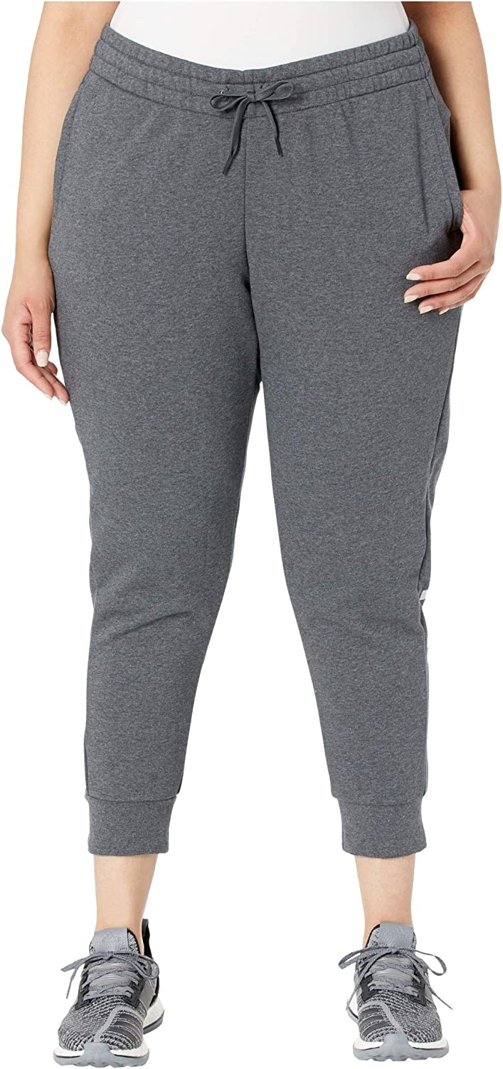 adidas Women's Popular Essentials French Limited Special Price Joggers Terry