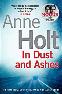 In Dust and Ashes (Hanne Wilhelmsen Series) (English Edition)