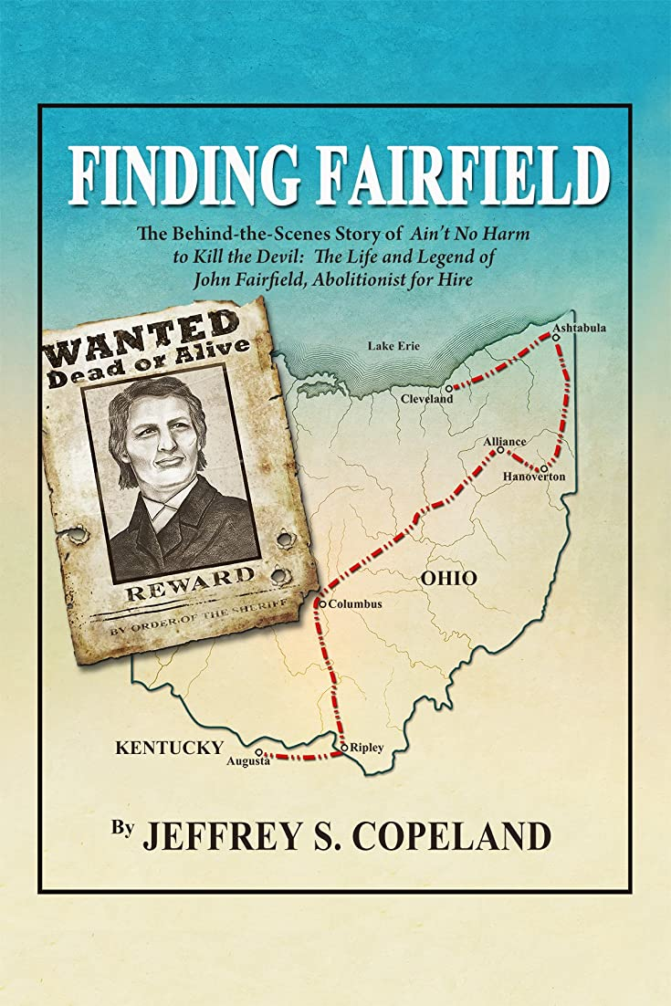 カッター販売計画慣性Finding Fairfield: The Behind the Scenes Story of