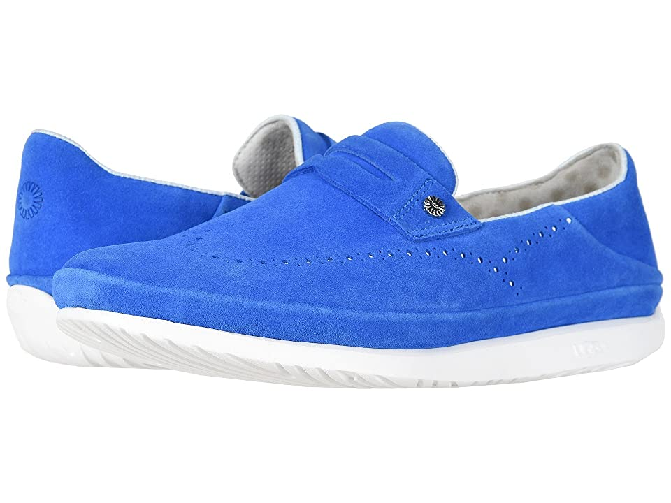 UGG Cali Penny Slip-On (Turkish Sea) Men