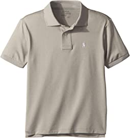 Performance Lisle Polo Shirt (Big Kids)