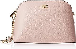 Michael Kors Women's Lg Zip Dome Xbody Handbag