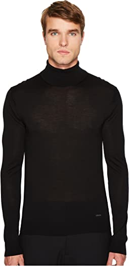 DSQUARED2 - Classic Turtleneck