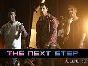 The Next Step, Vol. 13