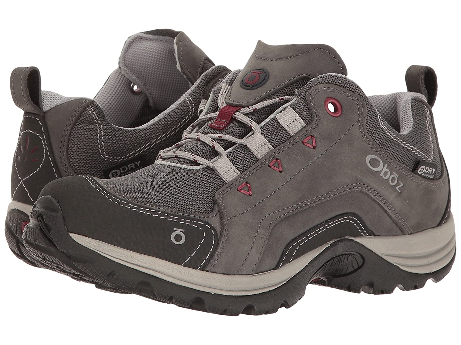 Oboz Mesa Low BDryCheap and distinctive eye-catching shoes