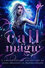 Call of Magic Kindle Edition