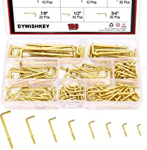 Best l shaped screws Reviews