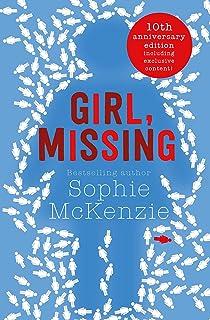 Girl, Missing: The top-ten bestselling thriller