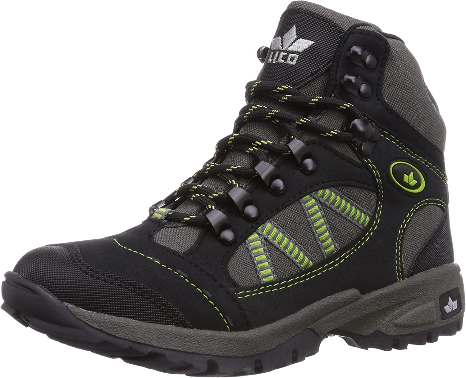 Lico Men's Rancher High Rise Hiking shoes