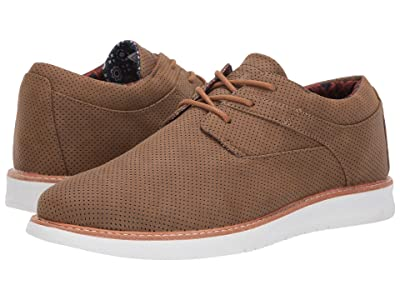 Ben Sherman NU Casual Derby (Tan PU) Men