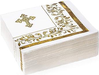 Best napkins for baptism