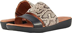 FitFlop - Delta Slide Sandals