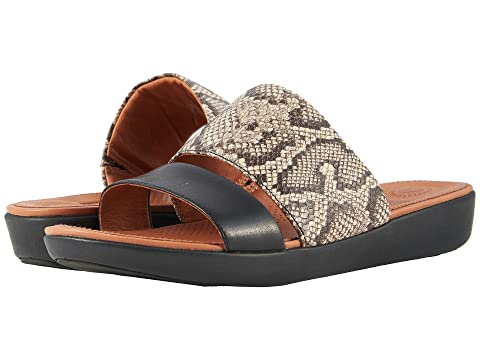d3f3bf58aea FitFlop Delta Slide Sandals at 6pm