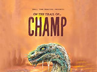 On the Trail of Champ