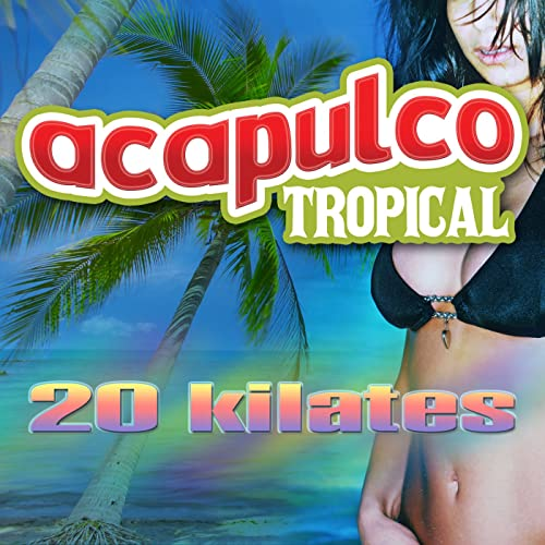 Vestido Rojo By Acapulco Tropical On Amazon Music Amazoncom
