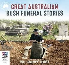 Great Australian Bush Funeral Stories