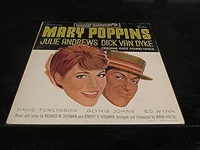 Walt Disney's Mary Poppins: Original Cast Soundtr
