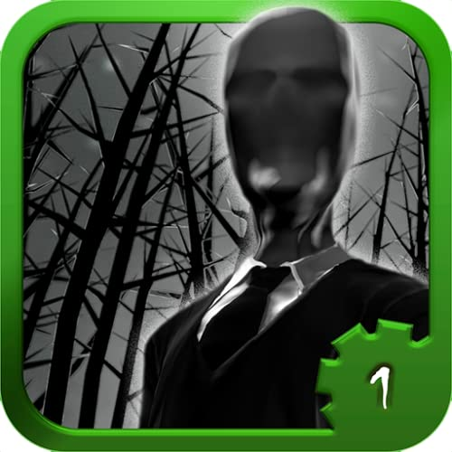 Slender Man Chapter 1: Alone Free