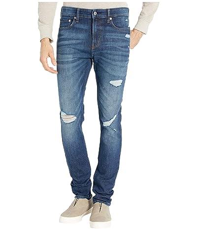Calvin Klein Jeans Skinny Fit (Mj Blue) Men
