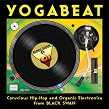 YogaBeat: Conscious Hip Hop and Organic Electronica from Black Swan