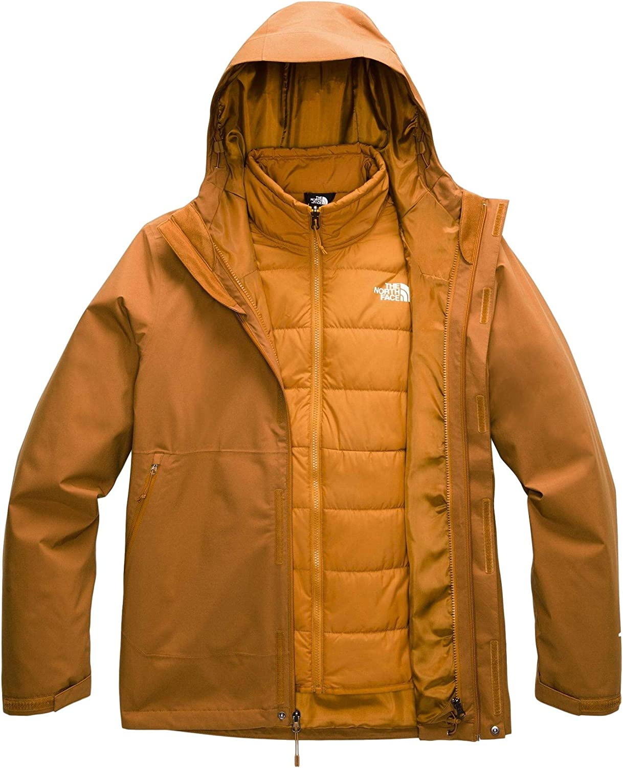 The North Face Men's Carto Triclimate Waterproof Jacket