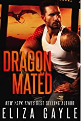 Dragon Mated (The Enigma Shifters) Kindle Edition